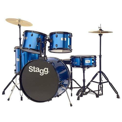 Stagg TIM122B Blue