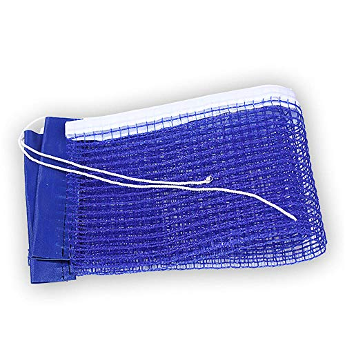Great Deal! ddmlj Table Tennis Nets Nylon Ping Pong Nets Portable Nets Simple Ping Pong Nets Ping Po...