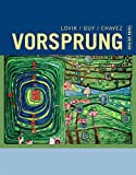 Vorsprung: A Communicative Introduction to German Language and Culture - Thomas A. Lovik