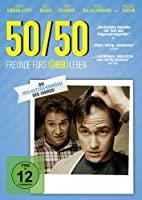 50/50 - Freunde fürs 'Über'Leben