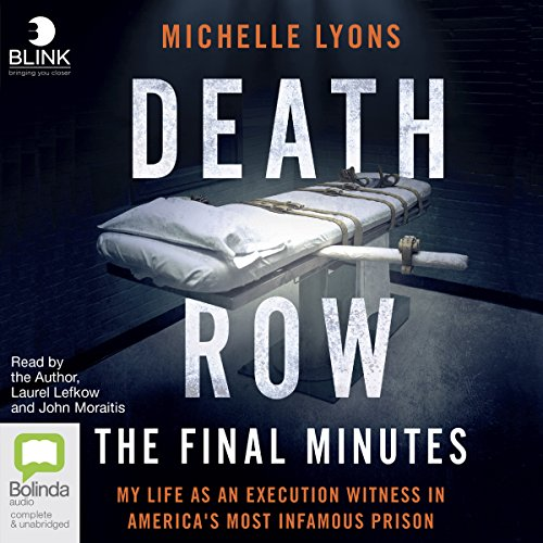 Death Row: The Final Minutes Titelbild