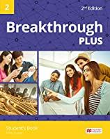 Breakthrough Plus 2nd Edition Level 2 Student's Book