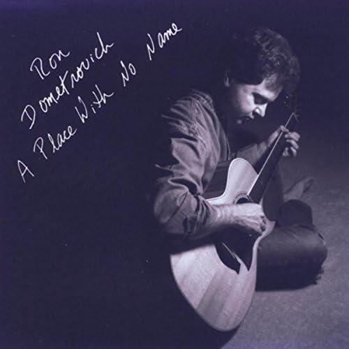 Ron Dometrovich