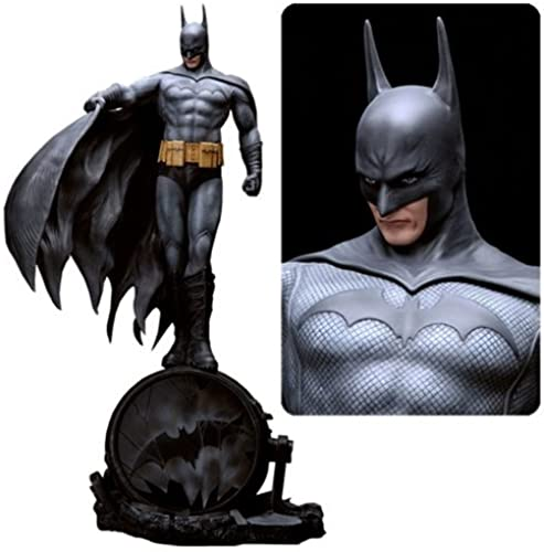 solo cómpralo DC Comics Batman 1 6 6 6 Scale Resin Estatua  moda