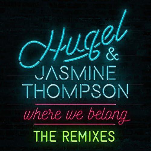 HUGEL & Jasmine Thompson