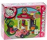 Ozalide–8671–Bausteine–Hello Kitty