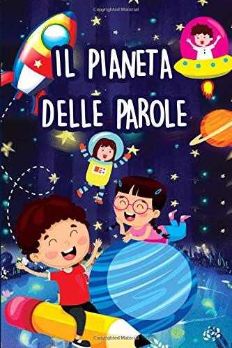 Il pianeta delle parole: Libri per bambini