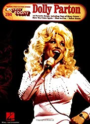 Dolly Parton: For Organs, Pianos & Electronic Keyboards