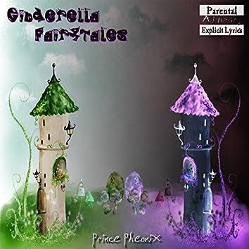 Cinderella Fairytales