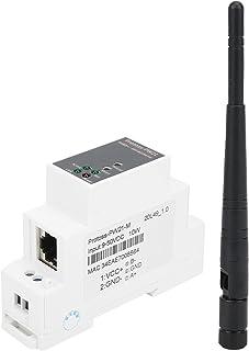 9‑50VDC Serial Server, PW21‑M Serial Server RS485 to WiFi Serial Server with Antenna for ECos System