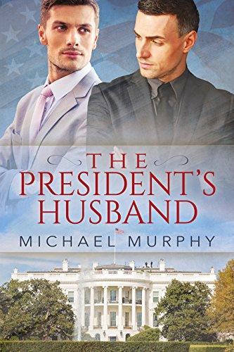 El esposo del presidente de Michael Murphy
