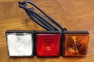 rubbolite truck lights