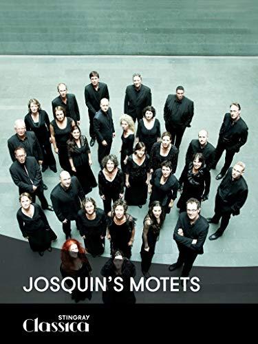Josquin Desprez - Motetten