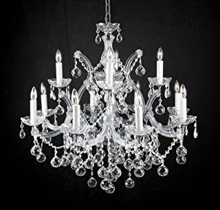 Best swarovski chandelier price Reviews