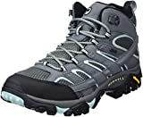 Merrell Women's Moab 2 Mid GTX High Rise Hiking Boots
