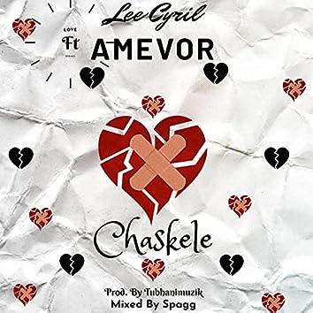 Chaskele (feat. Amevor)