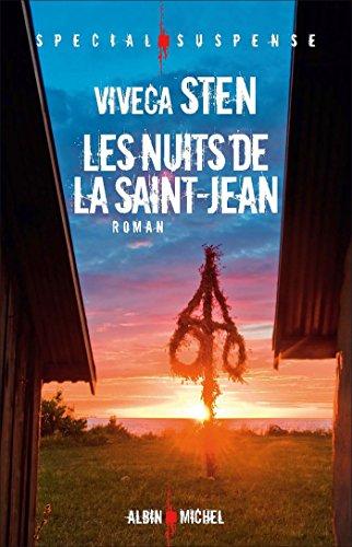 Les Nuits de la Saint-Jean (Spécial suspense)