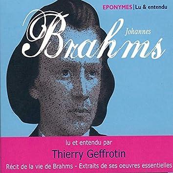 Récit de la vie de Brahms