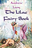 Lilac Fairy Book illustrated (English Edition)