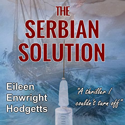 The Serbian Solution cover art