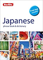 Berlitz Phrase Book & Dictionary Japanese (Bilingual dictionary) (Berlitz Phrasebooks)