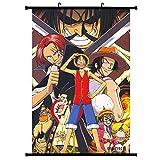 Tiyila 2019 Anime Angriff auf Titan levi Poster Wall Scroll