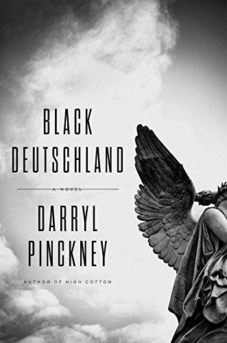 Image of Black Deutschland: A Novel