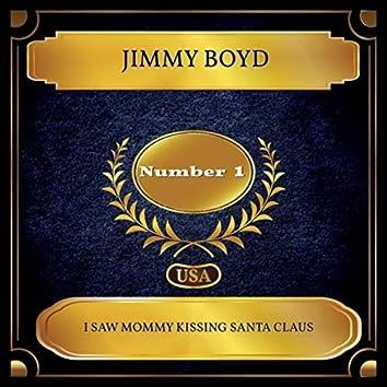 I Saw Mommy Kissing Santa Claus (Billboard Hot 100 - No. 01)