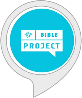 Bible Project Podcast