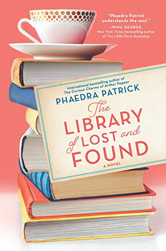 The Library of Lost and Found: A Novel - Kindle edition by Patrick ...
