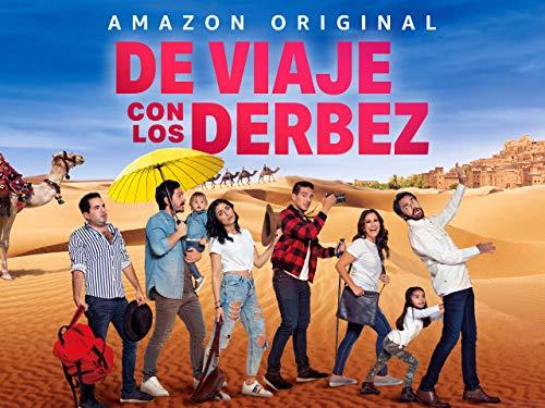 De Viaje Con Los Derbez - Season 1