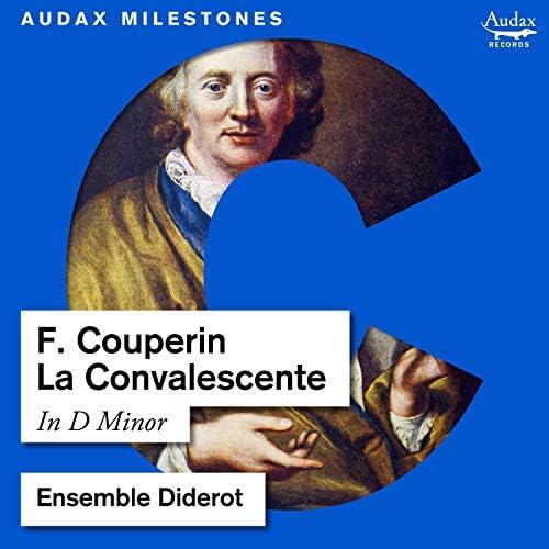 Ensemble Diderot & Johannes Pramsohler