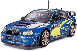 Tamiya 24281 1/24 Subaru Impreza WRC MC