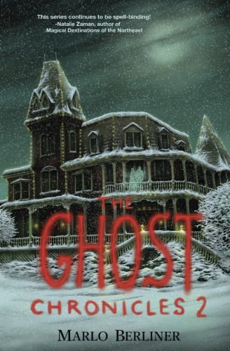 The Ghost Chronicles 2 (Volume 2)