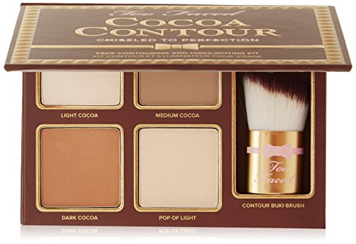 Too Faced Cocoa contour, Chiseled To Perfection