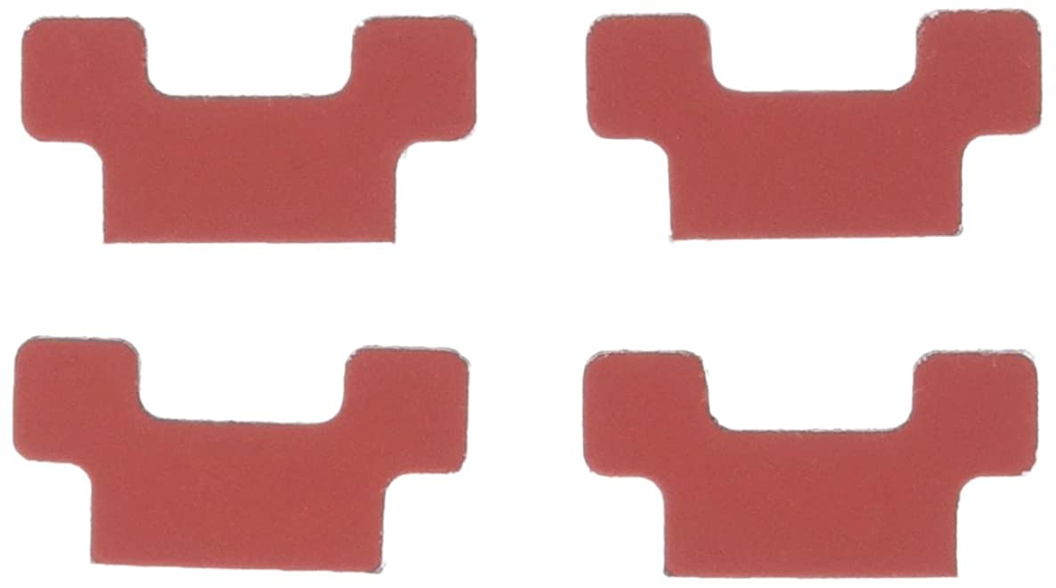 Sullivans 39232 Add-A-Mat Twin Joint, 4 Pieces Per Pack