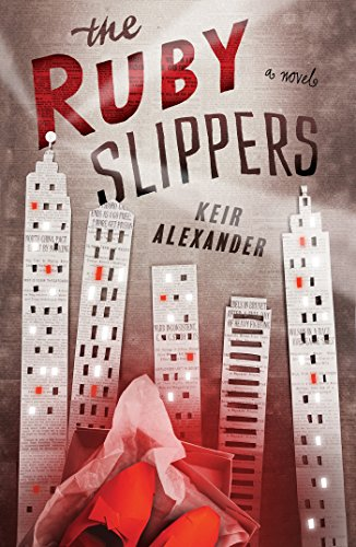 The Ruby Slippers (English Edition)