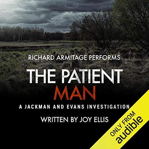 The Patient Man cover art