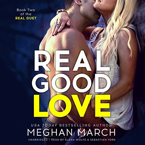 Real Good Love cover art