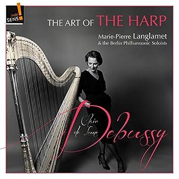 The Art of the Harp: Marie-Pierre Langlamet