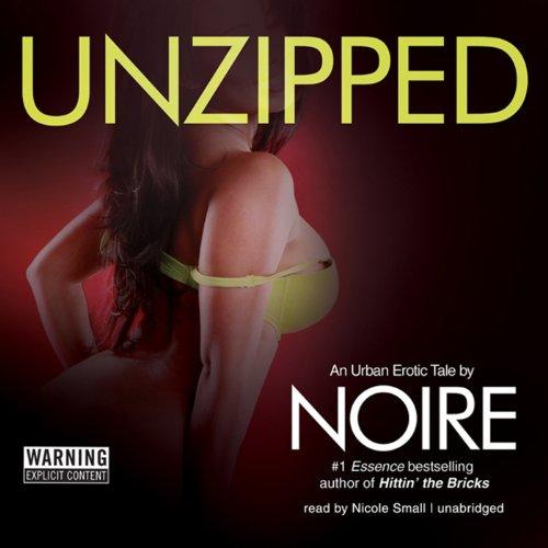 Unzipped copertina