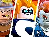 Clip: Lego The Incredibles