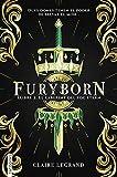Furyborn 2. El laberint del foc etern (Ficció) (Catalan Edition)
