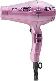 Parlux 3800 Ceramic Ionic Hair Dryer - Pink