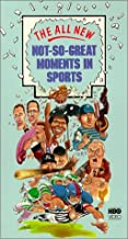 Best not so great moments in sports Reviews