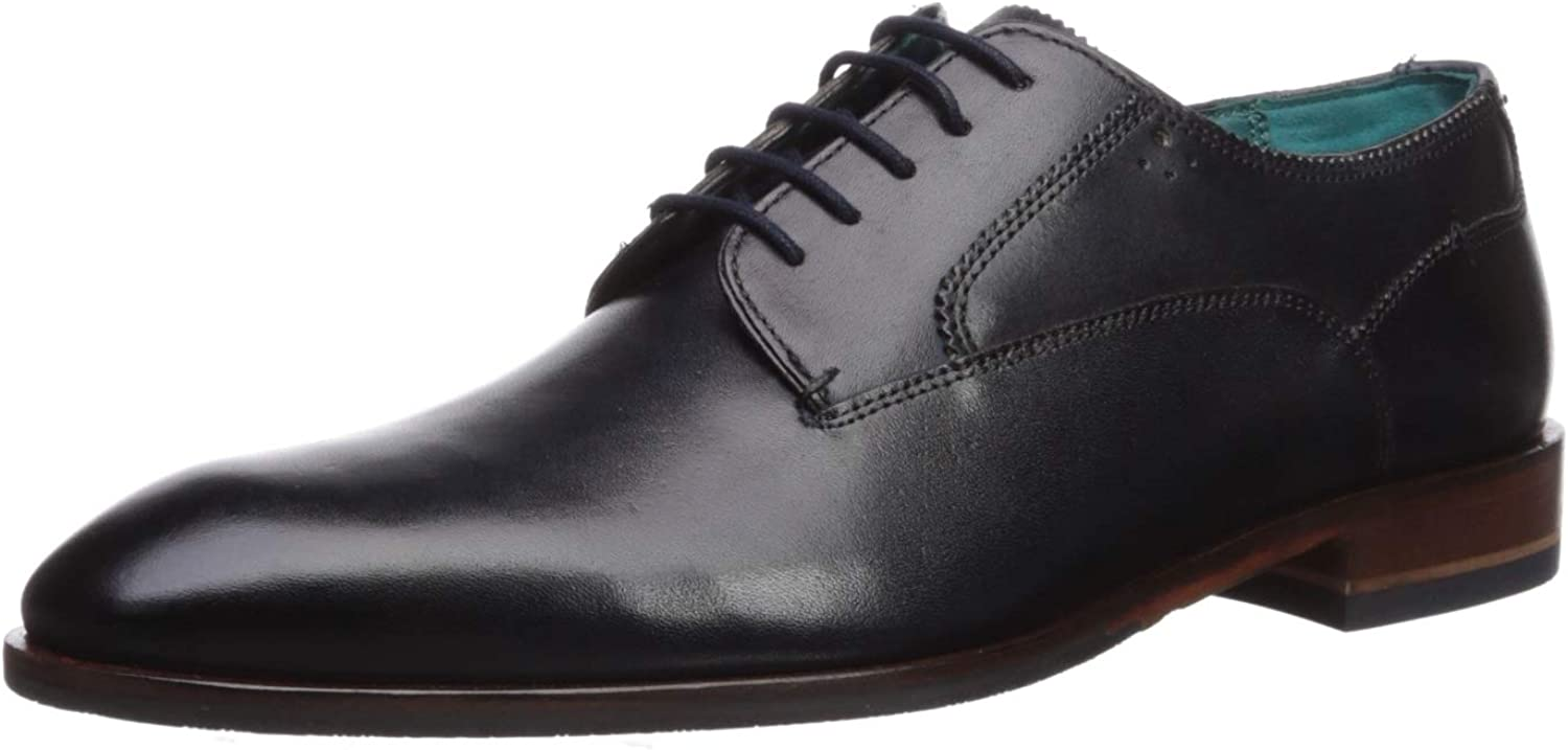Ted Baker Mens Parals Oxford