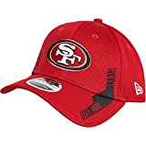 New Era NFL Sideline Home 9Forty - Gorra, San Francisco 49Ers., Talla única
