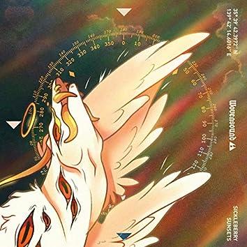 Sickleberry Sunsets (feat. Shak, Raina Sum, Andrew Marko)