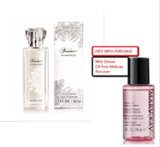 mary kay forever diamonds lotion
