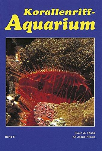 Korallenriff-Aquarium- Band 5